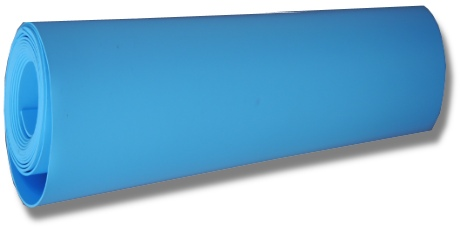 Rustine liner piscine rustine ronde liner blanc pvc for Colle piscine liner
